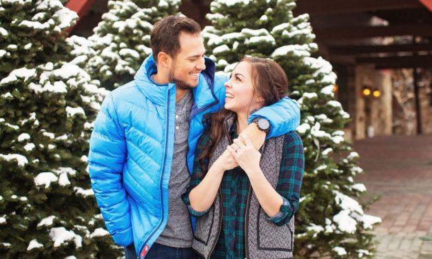 به پیشواز تولد عیسی – بخش اول: من و همسرم