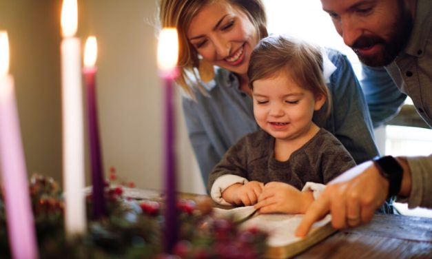 به پیشواز تولد عیسی – بخش دوم: من و فرزندانم