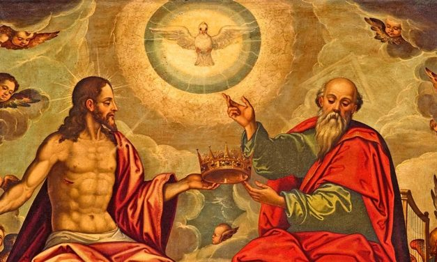 تجسم خدا در قالب یک پرسش الهیاتی