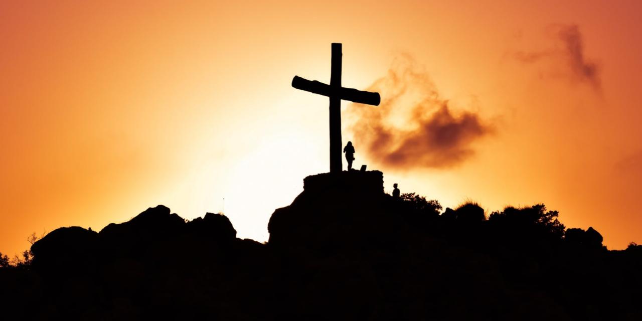 ما حتی به خدا هم ظلم کردیم!