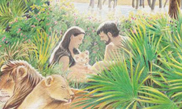 آدم و حوا
