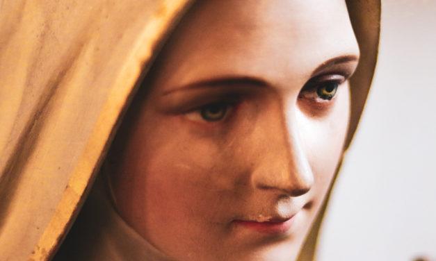 رویای مریم